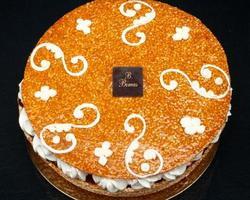 PATISSERIE - Carcassonne - La pâtisserie en images