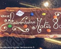 PATISSERIE - Carcassonne - Nos réalisations