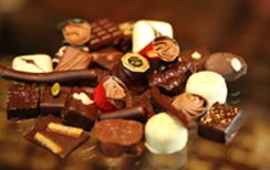 Chocolaterie / Confiserie